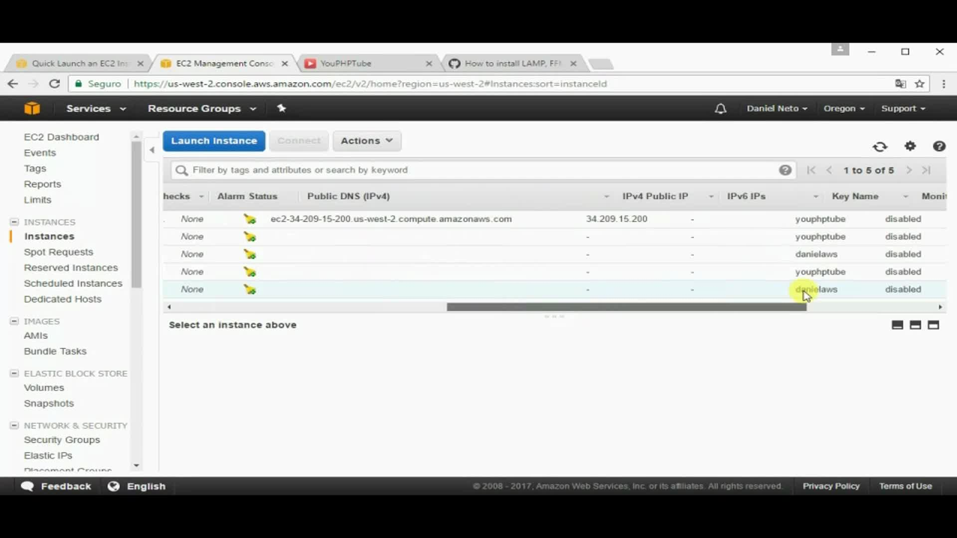 Create a Web Server Video Sharing for Free in 10 Minutes